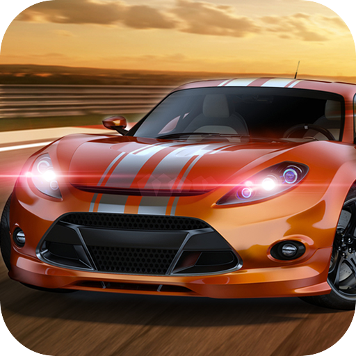 Real Sports Car Racing Games (game)