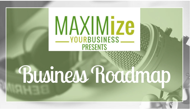 Business Roadmap Freebie