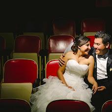 Wedding photographer Saul Magaña (magaa). Photo of 08.02.2016