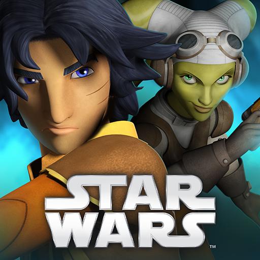 Star Wars Rebels: Missions
