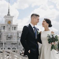 Wedding photographer Anna Kanina (kanna). Photo of 09.10.2017