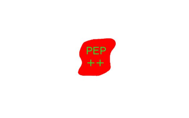 Pep Plus Plus
