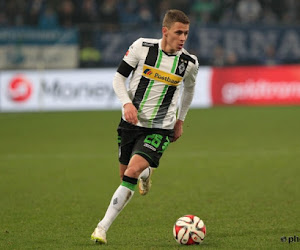 Coupe: Hazard et Gladbach continuent leur aventure