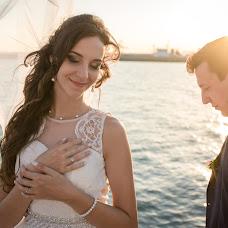 Wedding photographer Vili Pefticheva (pefticheva). Photo of 05.01.2018