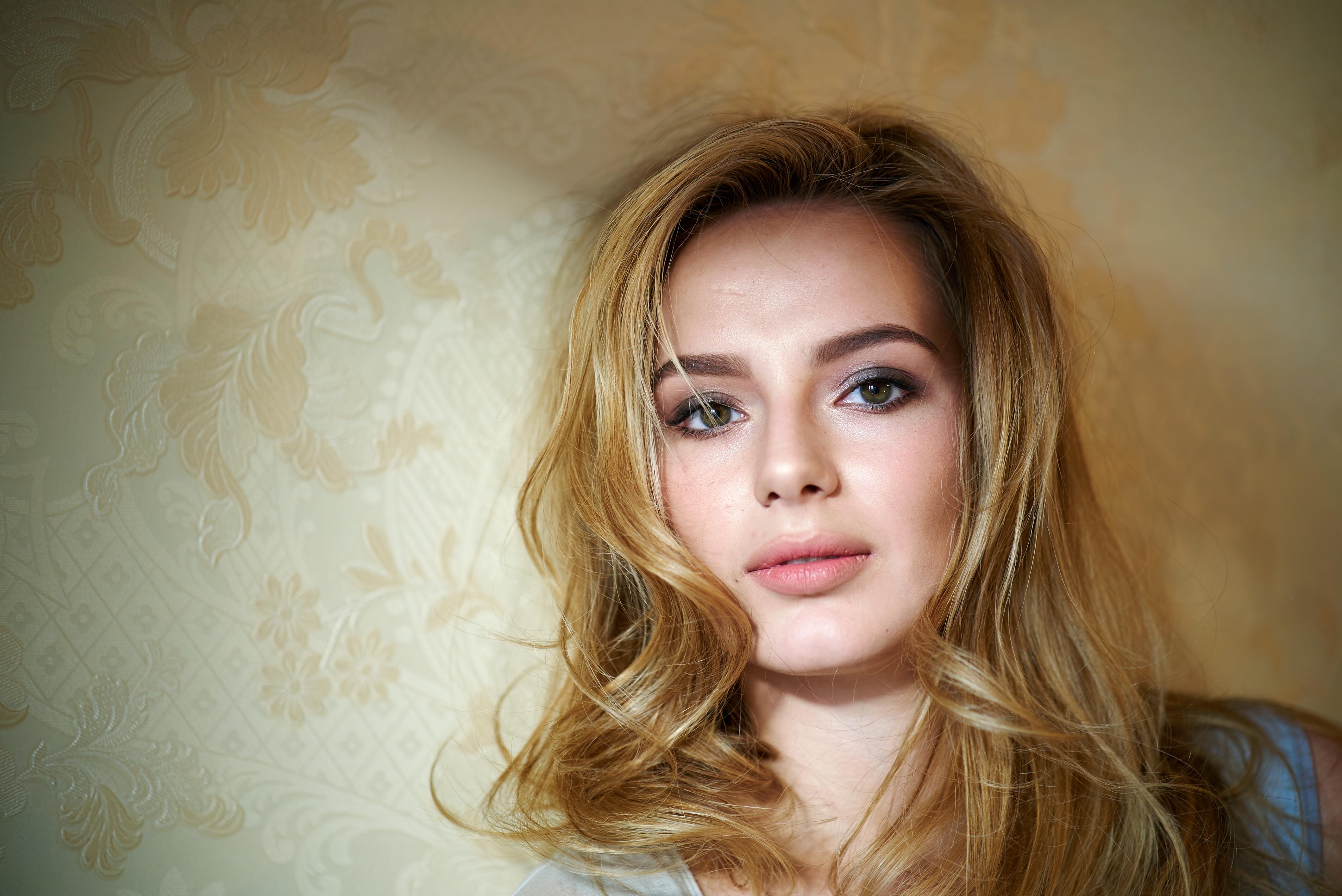 Гульнара Авзалова в Уфе