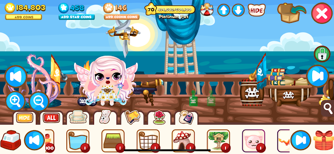 Pet Paradise Screenshot