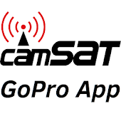 CAMSAT - Wireless GoPro