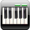 JCi Piano Chords LITE icon