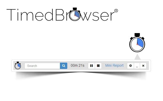 Timed Browser