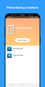 Phone Backup : All Backup & Restore App Download For Android 1