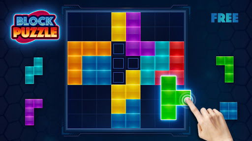Puzzle Game  trampa 8