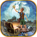 Antiquaria: The Mystery of the Moon Rabbit file APK Free for PC, smart TV Download