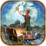 Antiquaria: The Mystery of the Moon Rabbit Apk Download Free for PC, smart TV