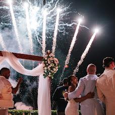 Fotógrafo de bodas Jorge Romero (jorgeromerofoto). Foto del 09.10.2017