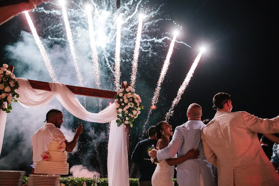 Wedding photographer Jorge Romero (jorgeromerofoto). Photo of 09.10.2017