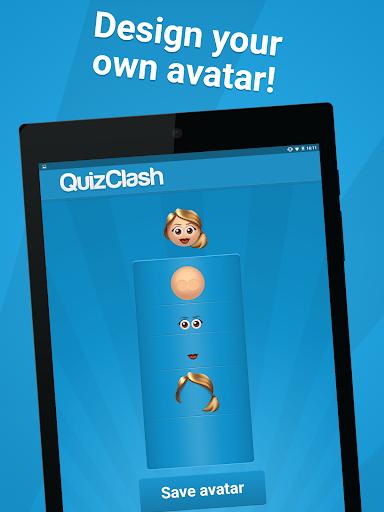 玩免費益智APP 下載QuizClash™ PREMIUM app不用錢 硬是要APP