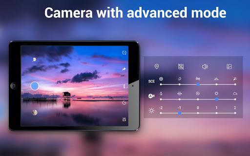 HD Camera for Android 4.6.2.0 screenshots 9
