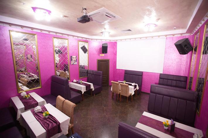 Фото №9 зала Фламинго