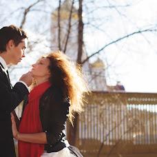 Wedding photographer Ekaterina Polyakova (EkaterinaFoto). Photo of 09.04.2015