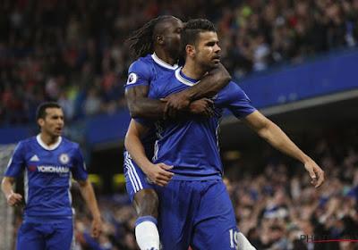 Costa envoie une dernière pique à Conte et se réjouit d'arriver à Madrid