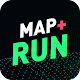 Running app: Run tracker, Leap Map Runner Download on Windows