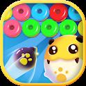 Pets Bubble Shooting 2016 icon