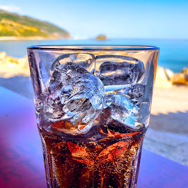 Cuba libre by Luis Palma - Food & Drink Alcohol & Drinks ( arrábida )