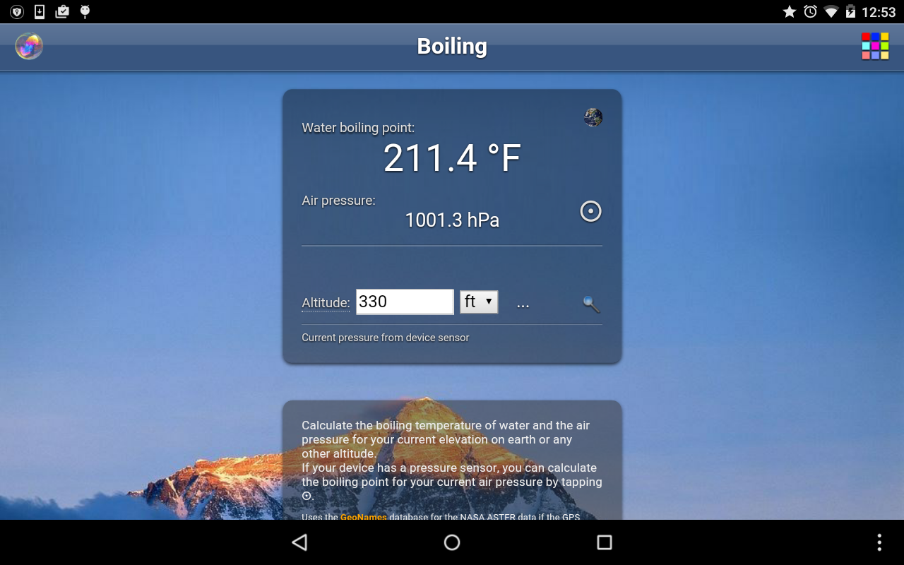 Boiling- screenshot
