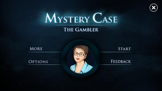 Mystery Case: The Gambler screenshot 8