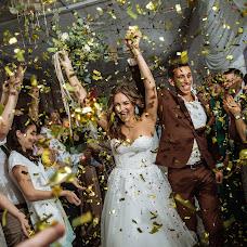 Wedding photographer Roman Kargapolov (rkargapolov). Photo of 30.10.2017