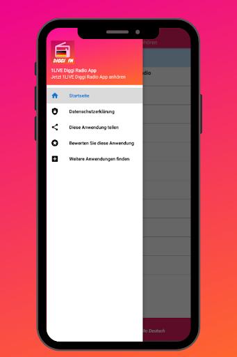 1live Diggi Radio App Deutsch Live Download Apk Free For Android Apktume Com