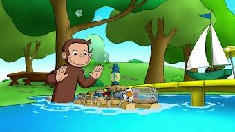 Buoy Wonder/Roller Monkey