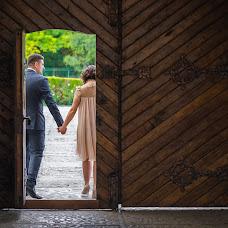 Wedding photographer Cezar Brasoveanu (brasoveanu). Photo of 23.03.2017