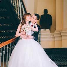 Wedding photographer Evgeniy Penkov (PENKOV3221). Photo of 11.05.2017