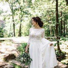 Wedding photographer Vasiliy Matyukhin (bynetov). Photo of 02.08.2018