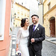 Wedding photographer Natalya Fedori (Ionia). Photo of 25.09.2018