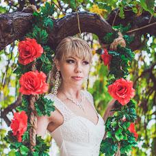 Wedding photographer Rita Koroleva (Mywe). Photo of 09.04.2015