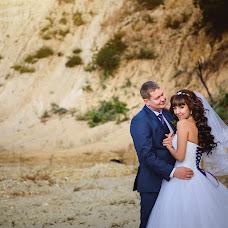 Wedding photographer Liliya Suchkova (lilmalil). Photo of 22.10.2015