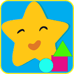 Learn Shapes Games for Kids