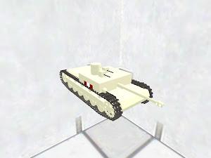 AT 8 Tank Destroyer