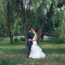 Wedding photographer Olga Advakhova (Advahova). Photo of 21.08.2017