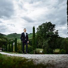 Hochzeitsfotograf Dennis Frasch (Frasch). Foto vom 28.11.2018