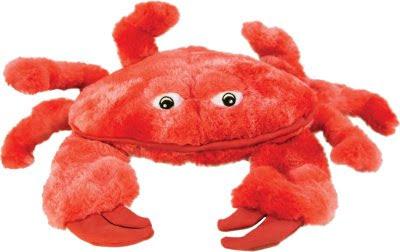 Kong SoftSeas Crab 118,5x25,5x15cm