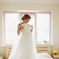 Wedding photographer Olya Davydova (olik25). Photo of 18.10.2018