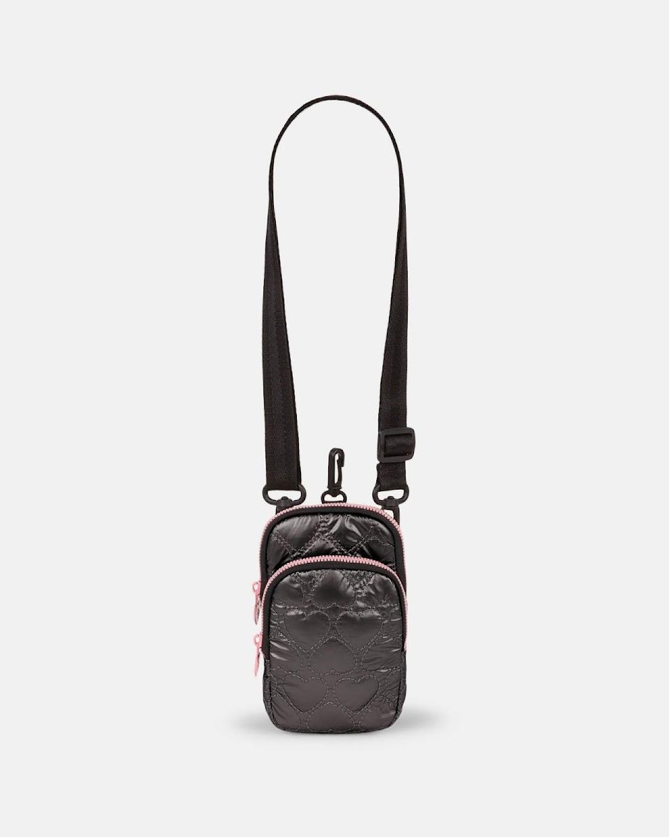 bsmh black pouch