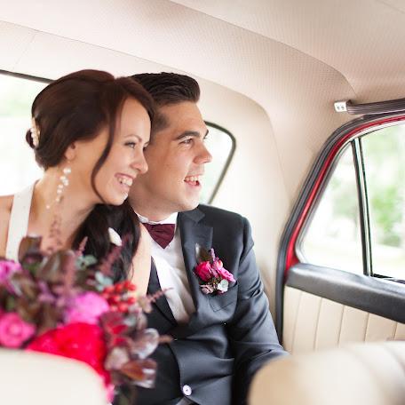Wedding photographer Aleksey Sidorov (Sidorov). Photo of 16.05.2016