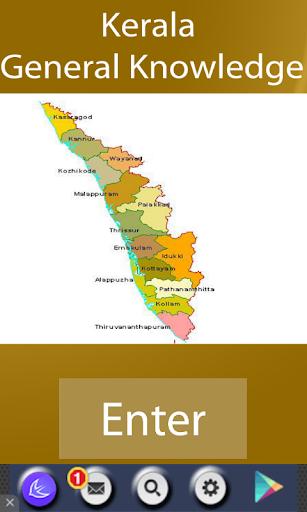 Best Kerala Gk