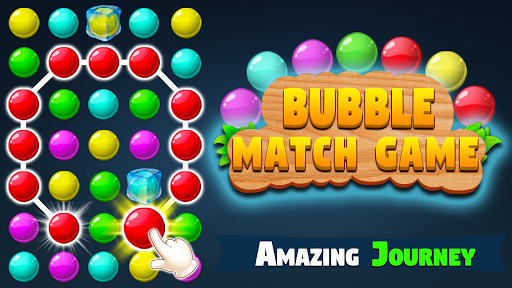 Bubble Match Game - Color Matching Bubble Games android2mod screenshots 7
