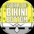 World Of Bikini-Bottom 3D