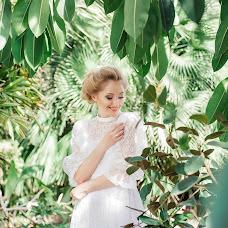 Wedding photographer Ekaterina Belozerceva (Usagi88). Photo of 26.04.2017